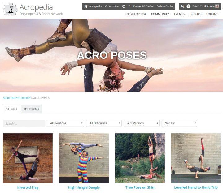Acropedia-Encyclopedia